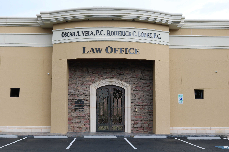 criminal defense laredo lawyer